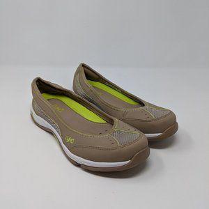 ryka Slip On Comfort Walking Loafer Women's Sz 7.5